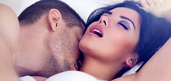 L'art de faire l'amour à une femme