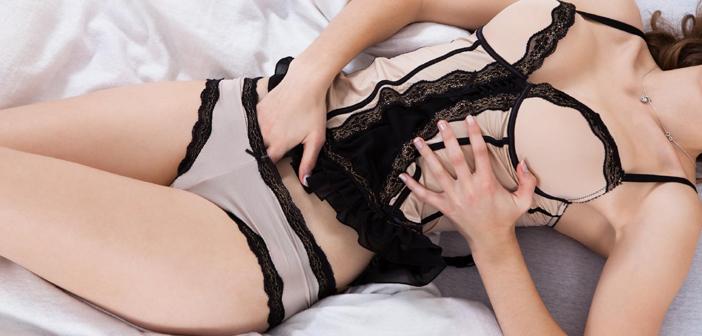 masturbation feminine