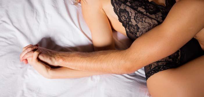 La sexsomnie ou sexualité somnambule
