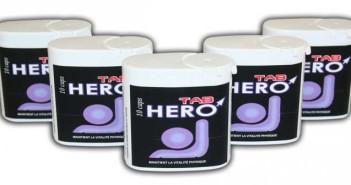 Aphrodisiaque Hero tab