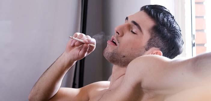 Tabac et troubles érectiles