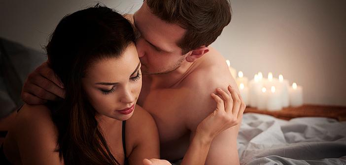 Panne sexuelle féminin