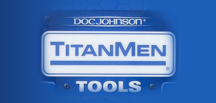 Plug anal Doc Johnson