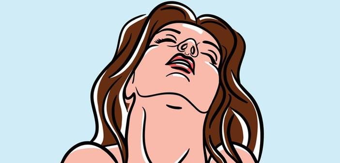 Orgasme clitoridien