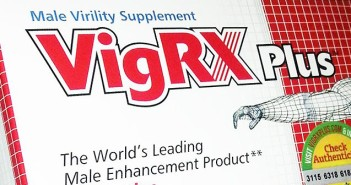 Aphrodisiaque : VigRX Plus