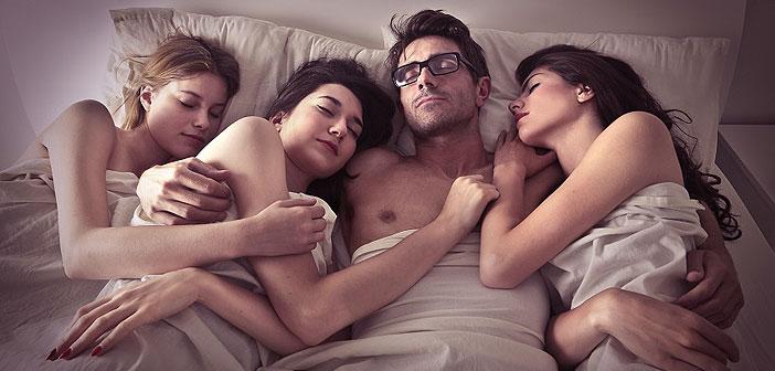 Devenez un bon coup au lit