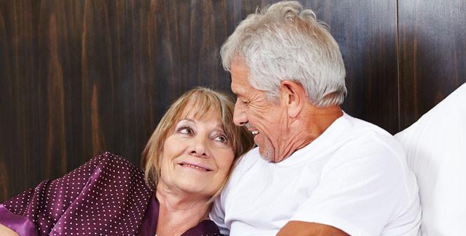 l'âge influe sur notre conduite sexuelle