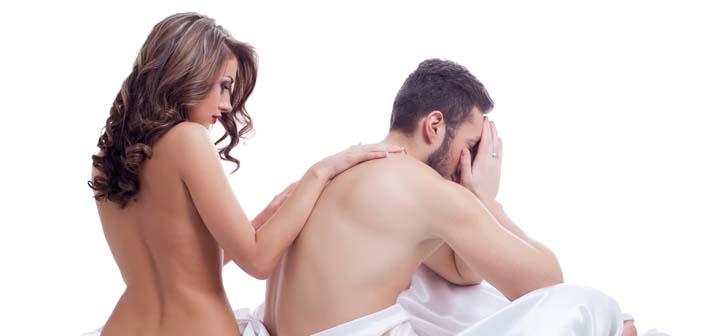 Baisse du désir chez les hommes
