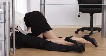 Le sexe au bureau